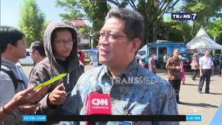 Download Video Mobil Pelayanan Penukaran Uang Bank Indonesia Jawa Barat Siap Layani Warga MP3 3GP MP4