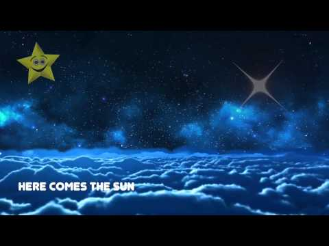 Here Comes The Sun-Lullaby - Baby Sleep Music