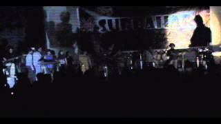 Surbahar Badal pe pao + Fear of the dark improv