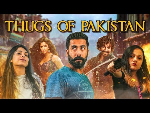 Thugs of Pakistan | MangoBaaz