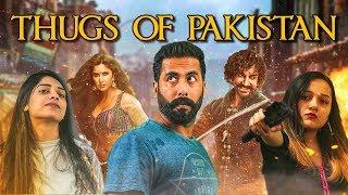 Thugs of Pakistan | MangoBaaz