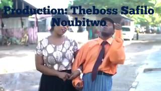 Safilo Noubitwo  Tabia Yako official Video Movie new Movie 2017  Subscribe