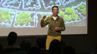 Time To Grow: Urban Gardening: Pui-Kwan Chu at TEDxHappyValley