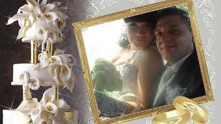 Свадьба Натальи и Александра!