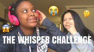 Whisper Challenge Ft Grisel