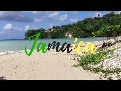 My Trip to Jamaica  🥂21 in Jamaica! Pt. 3🇯🇲