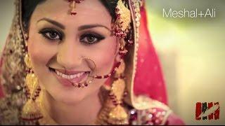 Meshal + Ali | Pakistani Wedding | Mehndi Shaadi Walima
