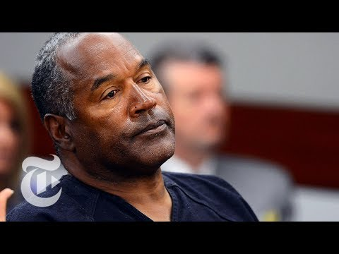 O.J. Simpson Requests for Parole Hearing | The New York Times