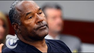 O.J. Simpson Parole Hearing (Full) | The New York Times