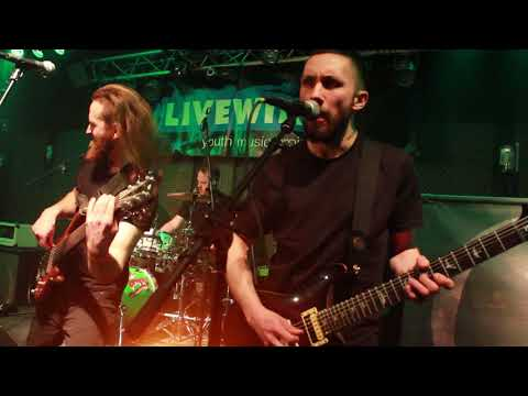 Godstone // Metal2TheMasses Heat 5 // Livewire // 27th March '18