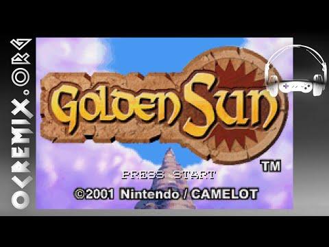 Golden Sun 'Village Beautification in 5/4' OC ReMix (#3353) by Patrick Burns