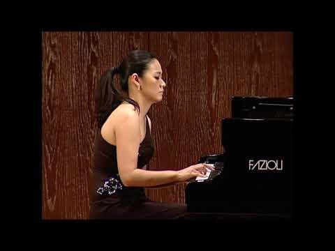 Beethoven Piano Sonata No. 31 Op. 110 A-flat Major Susan Chou piano