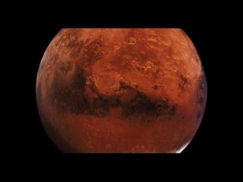 La vie sur Mars - Documentaire français scientifique