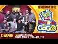 Download Grupo Clareou no Pagode do Gago MP3 song and Music Video