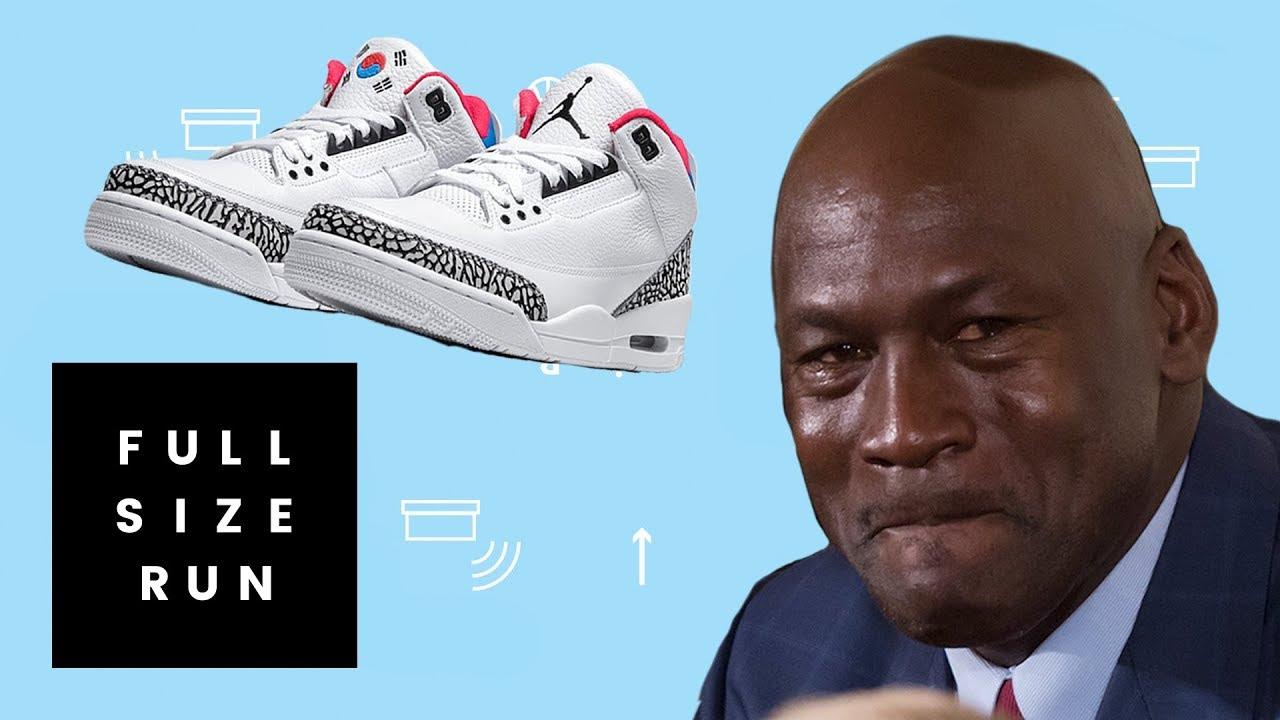 a09509d0e Air Jordan 3  Dead or Better Than Ever