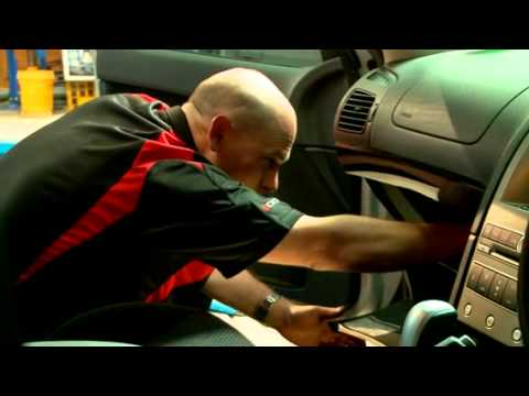 When To Change Air Filter >> Ryco Filters Cabin Air Filter Change DIY - YouTube