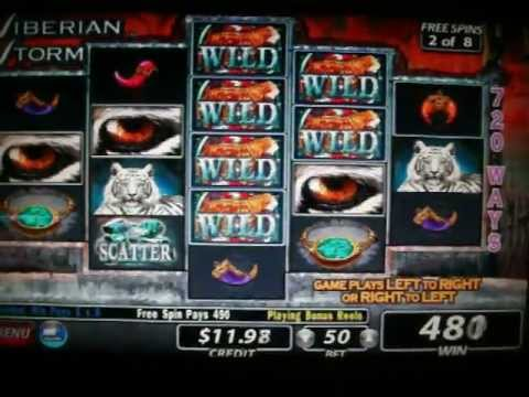 Siberian storm slot machine free download