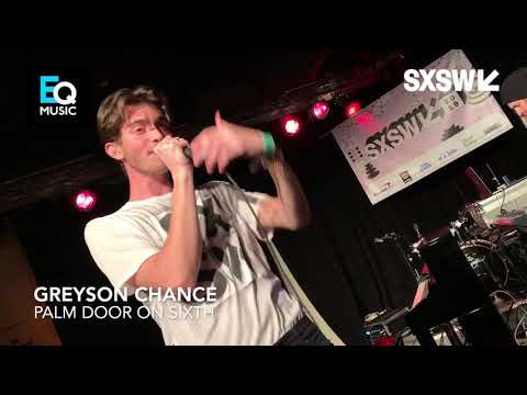 Greyson Chance Live at SXSW 2019 Mp3