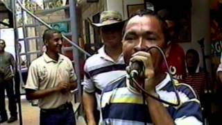 Piqueria de la Buena Hidaldo Baranoa y Starling Periñan thumbnail