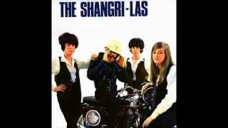 The Shangri-Las - Give Him A Great Big Kiss
