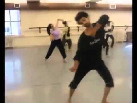 Mayurbhanj Chhau Dance Workshop At Toronto Conducted By Santosh Nair, Sadhya