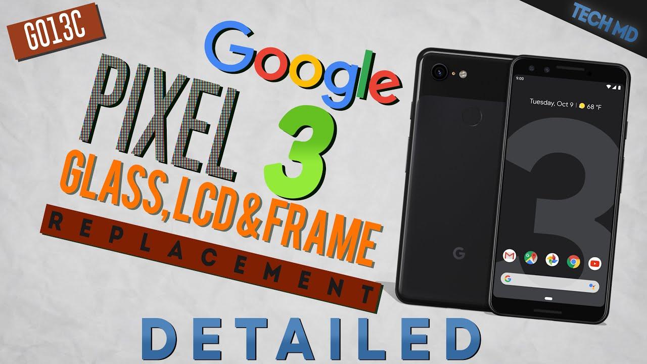 Google Pixel 5 Youtube