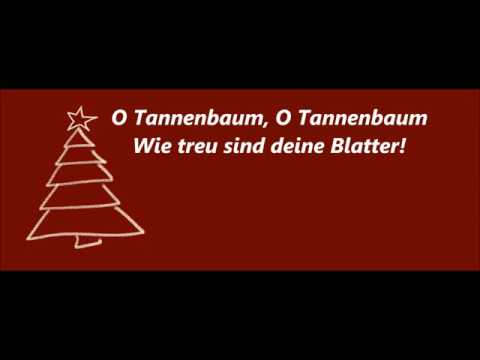 O Tannenbaum Text Deutsch.O Tannenbaum German Christmas Words Lyrics Best Top Popular Favorite Trending Sing Along Song Songs
