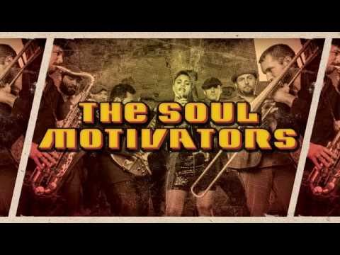 The Soul Motivators - It Ain't Fair But It's Fun