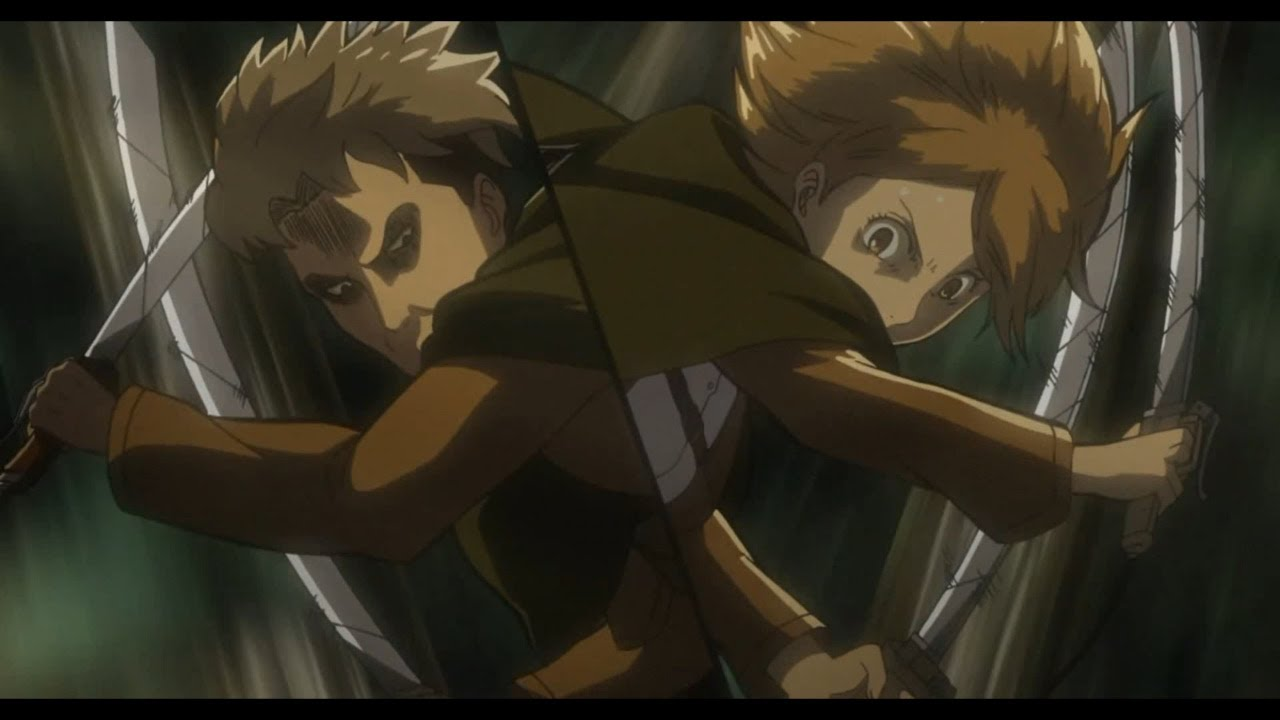 full hd eng sub shingeki no kyojin attack on titan