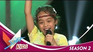 VSTAR Kids Season 2 - Hải Âu Dương Wagner #103 (Live Auditions)