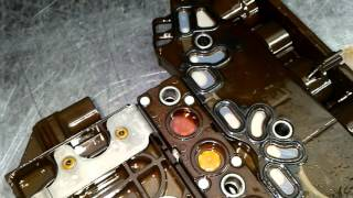 6T70E Pressure switch fix