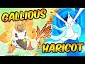 GALLIOUS VS HARICOT : L'ANTICIPATION ! - Pokémon Ultra-Soleil/Ultra-Lune