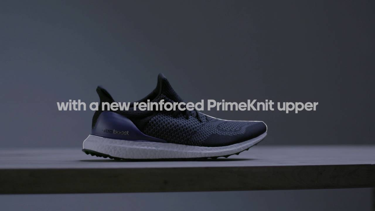 954fcaa44766 Adidas Ultra Boost Uncaged - YouTube