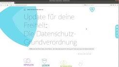 So funktioniert DeineDatenDeineRechte.de: Lerne deine Datenschutzrechte kennen!