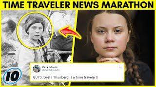 Time Traveler News | Marathon