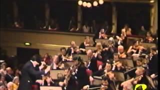 Ravel : Rapsodie espagnole - IV.Feria