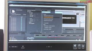 NEKRASOV TV как записать видео с экрана монитора в Camtasia Studio 7(NEKRASOV TV запись видео с монитора при помощи Camtasia Studio 7 Программа для создания презентаций и интерактивных..., 2013-03-03T17:53:18.000Z)