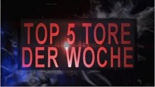 FIFA 14   Top 5 Tore der Woche #35