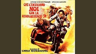 """Rivoluzione (From """"Che C"""