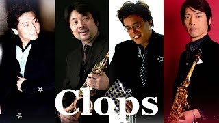 『Live Lab. Clops with Chia』ライブDigest