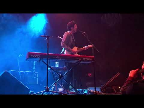 21st Century Heartbeat- Luke Sital-Singh- Live at The Fillmore in SF (12-3-17)