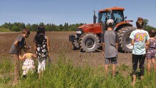 La semaine verte | Prévenir les accidents à la ferme