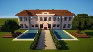 Download Minecraft Burg Bauen Deutsch Videos Dcyoutube - Minecraft grobes mittelalter haus bauen