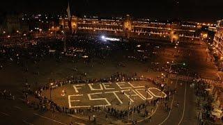 Documental Ayotzinapa: a 50 días de la masacre.