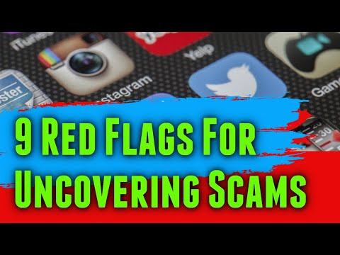 Using Google Image Search to catch scammers on social media from YouTube · Duration:  4 minutes 36 seconds