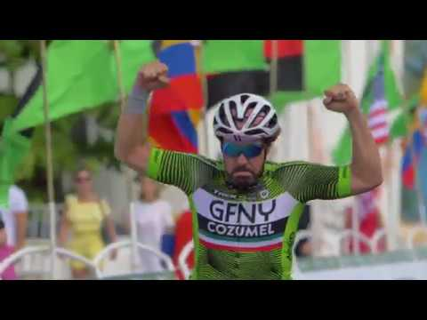 Trek Bicycle @ GFNY Cozumel 2018 Official Video