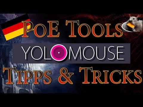 Path of Exile deutscher Anfänger Guide 3 0 – YoloMouse Installieren