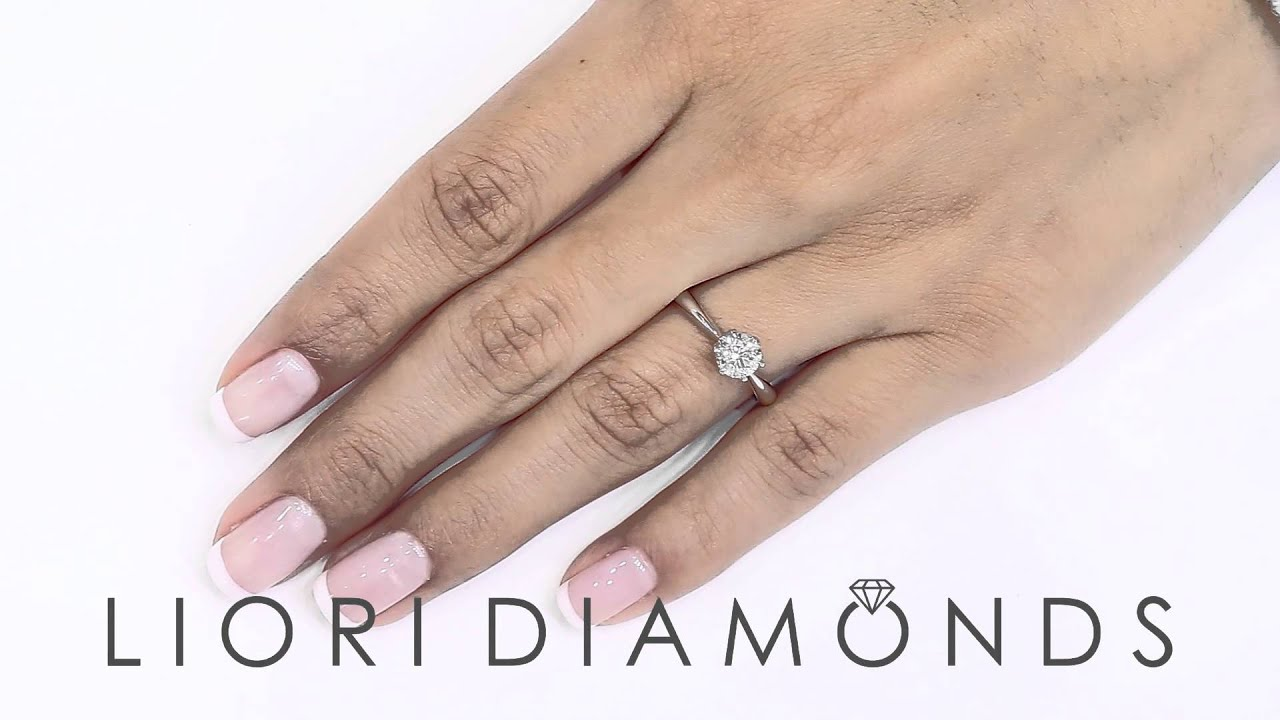 carat halo karat blog engagement rings like look does what ring ritani a