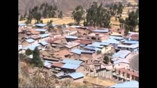 Documental Distrito De Lucanas 1/2