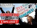 How To Convert Anti-Gunners + The WPS Logo Explained